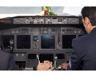 Cellphones Still a Flight Danger on Some Boeing Jets
