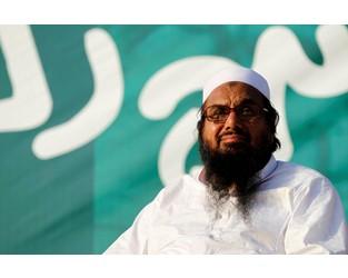 Pakistani militant accused of Mumbai attacks faces terror financing charges - Reuters