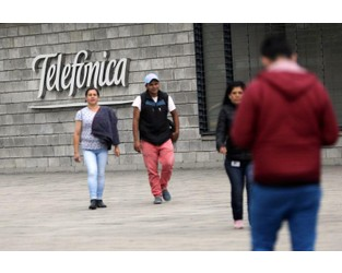 Telefonica to team up with Allianz for €5 billion investment in Germany: Expansion - Reuters