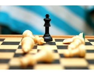 Geopolitical storms signal new norm for risk managers - Strategic Risk