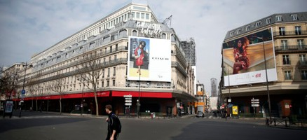 French Court Orders AXA to Pay Restaurant's COVID-19 Business Interruption Losses