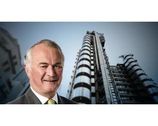 "Catlin: London modernisation initiative Blueprint Two is ""accelerating not decelerating"""