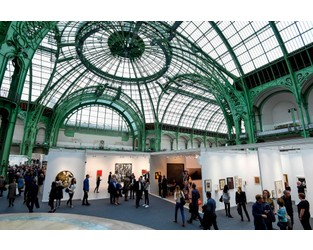 FIAC Has Canceled Its 2020 Fair in Paris, Saying It Could Not Meet the 'Legitimate Expectations' of Visitors - Artnet News