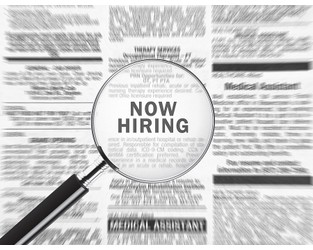 Insurers Looking to Add Jobs in Low Unemployment, High Tech Environment
