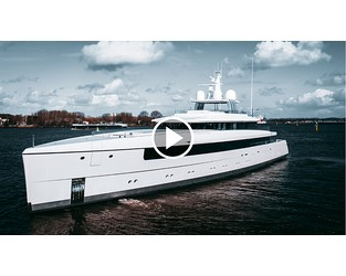 Video: Feadship delivers new 58m superyacht Najiba - Superyacht Times