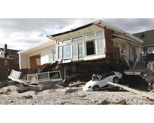 New Zealand:  Quake agency looks into establishing early warning system
