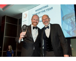 Hiscox Wins Twice At The Reactions 2016 London Market Awards