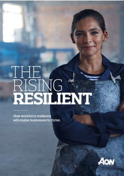 The Rising Resilient