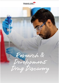 Research & Development Drug Discovery