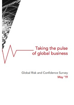 Global Risk and Confidence Survey - May 19