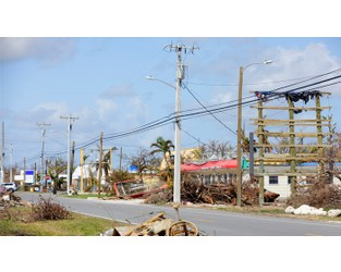 Post-Irma creep will not lead to model changes
