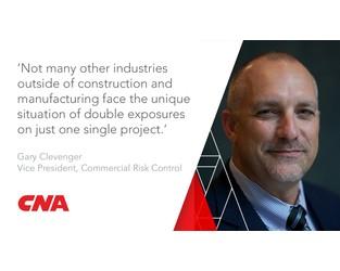 Modular Construction Presents Double the Exposure, Double the Risk - Construction Executive