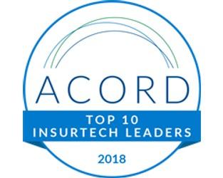 Top Ten Insurtech Leaders