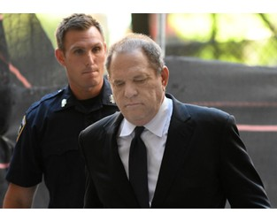 Deal Close in Weinstein Sexual Misconduct Lawsuits, Lawyer Says - Bloomberg