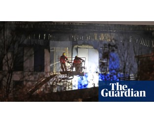 Bolton fire: government downplaying risks of HPL cladding, say critics - The Guardian