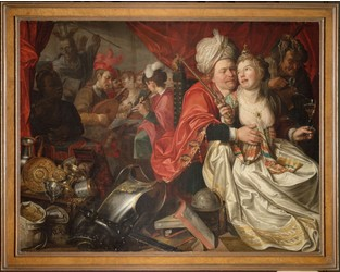 Stolen Frisian artworks 'held to ransom' by Ukrainian militia - DutchNews.nl