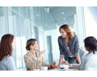 Women Are Making Steady Gains in Insurance Industry Leadership Positions: Research