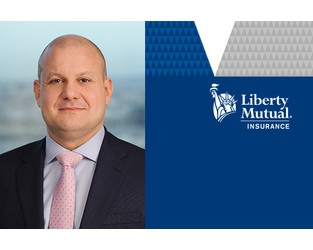 Liberty Mutual Insurance promotes Cook to Head of Development UK Commercial - Liberty Specialty Markets