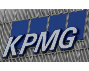 Holt to head KPMG's UK arm ahead of Carillion probe outcome - Reuters