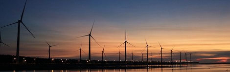 'Unmodelled' Extreme Weather driving rising severity and frequency of renewables insurance claims - GCube