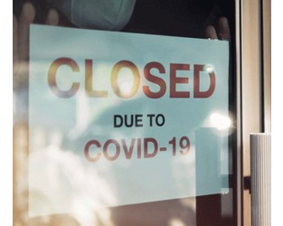 Coronavirus: Safety measures for businesses forced to temporarily close premises