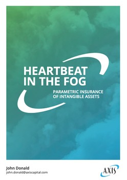 Heartbeat in the Fog - Parametric Insurance of Intangible Assets
