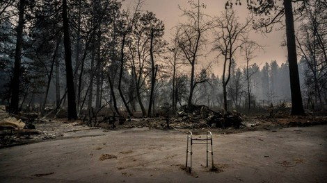 Insurer goes bust from Camp Fire with millions in claims unpaid. How will it affect Paradise homeowners? - Merced Sun-Star