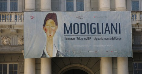 Insurers fight $107m claim for Modigliani paintings seized by Italian police - The Art Newspaper