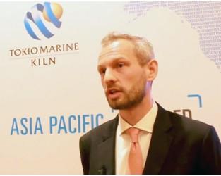 Video: Alex Dugand, Regional Managing Director – SIRC 2019