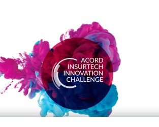 ACORD InsurTech Innovation Challenge: London