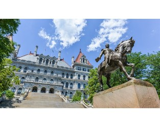 New York bill would mandate pooling of BI claims