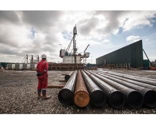 U.K. Bans Fracking on Concerns About Earthquake Risk