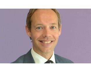 Erik Lindeman appointed Managing Director for RSA's Netherlands business