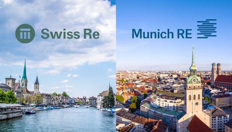 Munich Re, Swiss Re and the multi-billion Covid-19 BI question