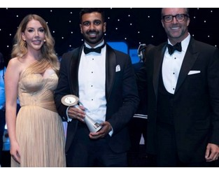 Double win for RSA at British Insurance Awards 2018