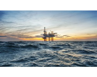 Rate growth sluggish in Gulf of Mexico as oil companies suffer