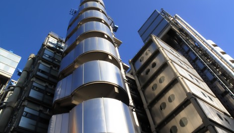 How Lloyd's Underwriters Are Viewing Todays' Casualty Insurance Environment