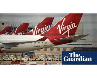 Virgin Atlantic agrees £1.2bn rescue deal amid coronavirus slump - The Guardian