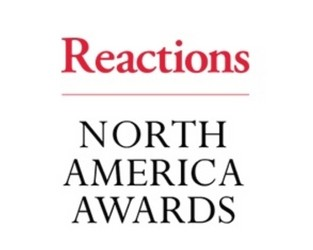 Reactions North America Awards 2017