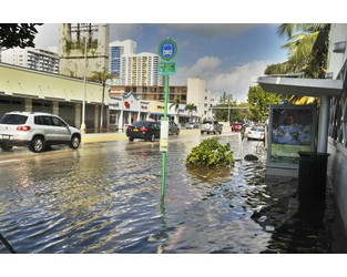 Reports: Florida Real Estate Could Lose $80B in Value from Sea Rise