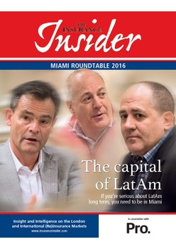Miami Roundtable 2016: The Capital of LatAm