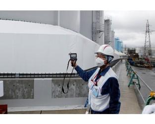 Japan to release treated Fukushima radioactive water into sea - Straits Times