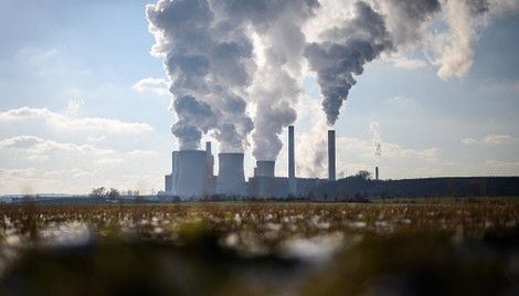 France's AXA Drops German Power Giant RWE as Client over Large Coal Operations