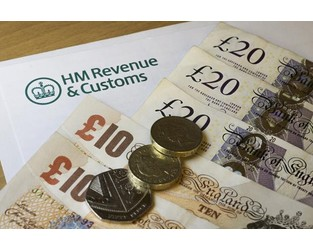 HMRC collects record £6.3bn from IPT