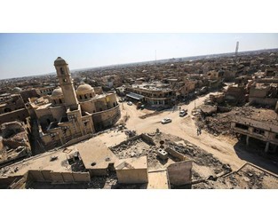 Iraq: dozens of Christian manuscripts stolen by ISIS recovered in Mosul - The National