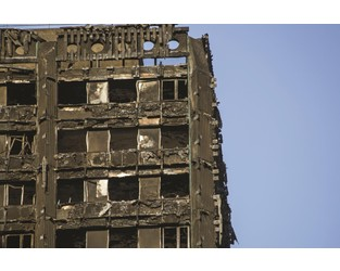 Payout to council on Grenfell building claim revealed