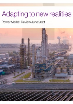 Power Market Review 2021