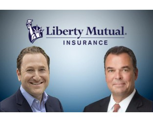 Shaun Kelly leaves Liberty's GRS business as Orloff steps in