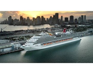Carnival Cruise Line Cancels November Cruises as Hope Fades for 2020 - The Maritime Executive