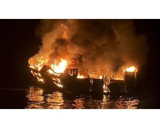 WreckedSanta Cruz dive boatinsured foronly$2mn